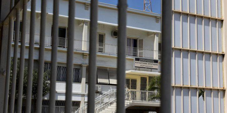 Απόπειρα ρίψης ναρκωτικών ουσιών και άλλων αντικειμένων εντός του Καταστήματος Κράτησης Κορυδαλλού