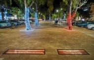 Ο δρόμος των ποιητών - ένα εμβληματικό έργο στη Γλυφάδα