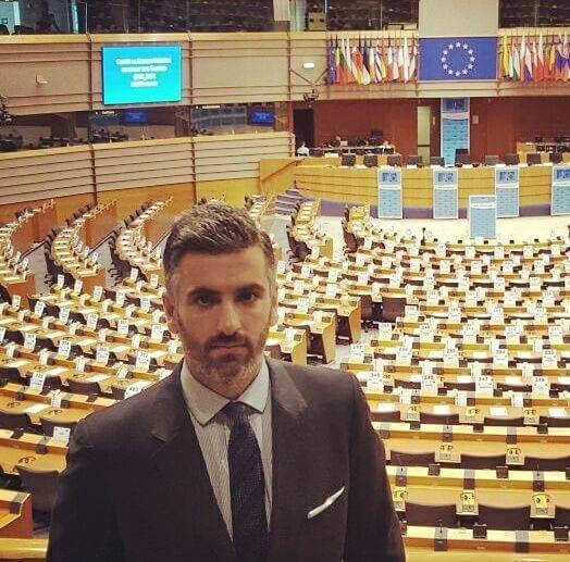 Δημήτρης Διαμαντίδης: Οχι στην μετατροπή του ΕΠΑΛ Περάματος σε Πρότυπο Σχολείο