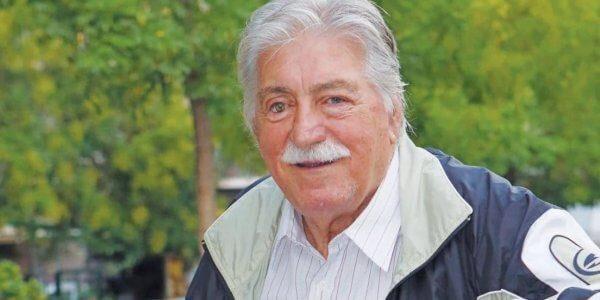 Έφυγε από τη ζωή ο αγαπημένος ηθοποιός Ανέστης Βλάχος