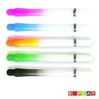 Shaft Rainbow Short Harrows