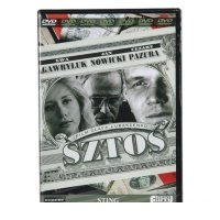 Sztos – film DVD