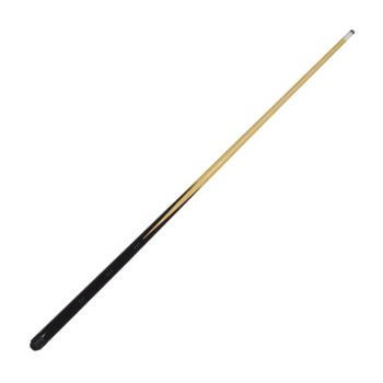 kij bilardowy jednoczęściowy 145 cm