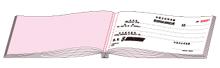 NCR Bill Book Type B