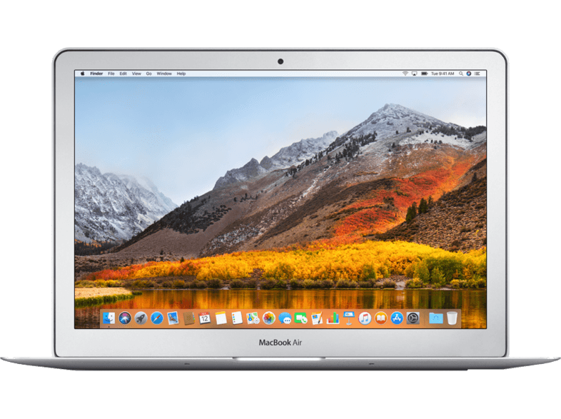 APPLE-MacBook-Air-13-(Mid-2017)-Intel-Core-i5-5350U---8GB---128GB-SSD---Intel-HD-Graphics-6000