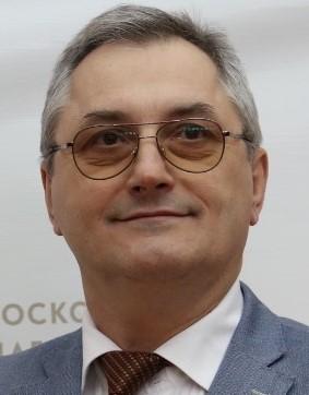 Евтушенко Илья Владимирович