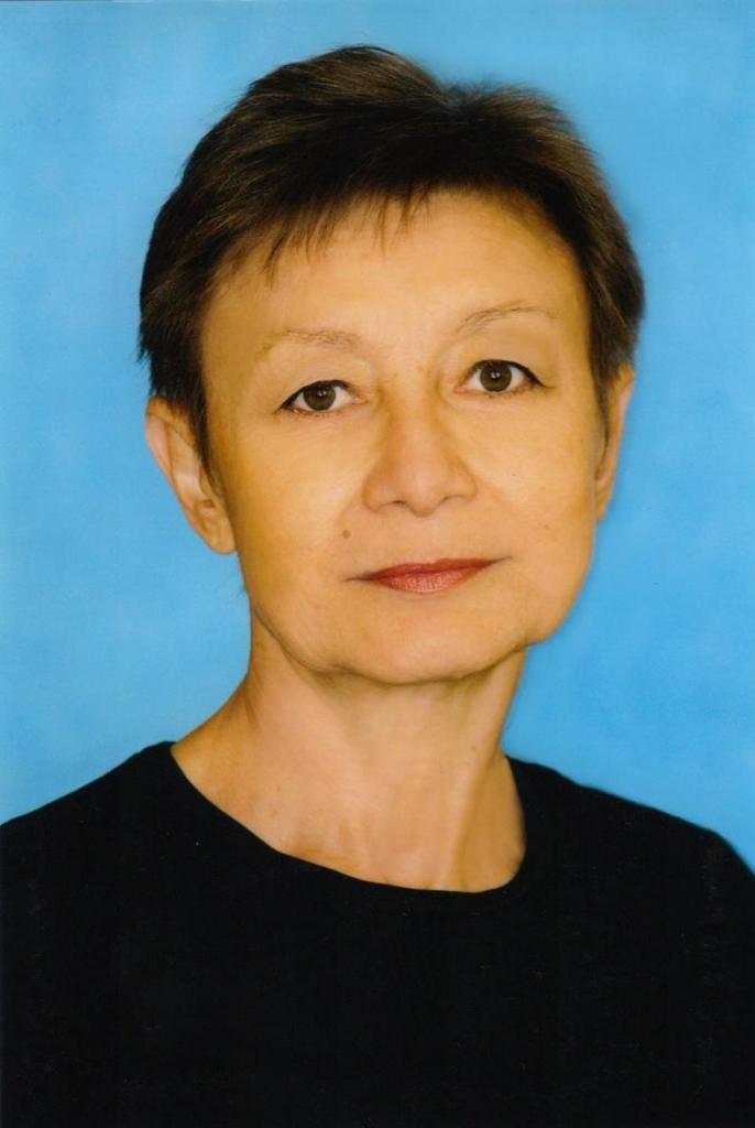 Фатыхова Алевтина Леонтьевна