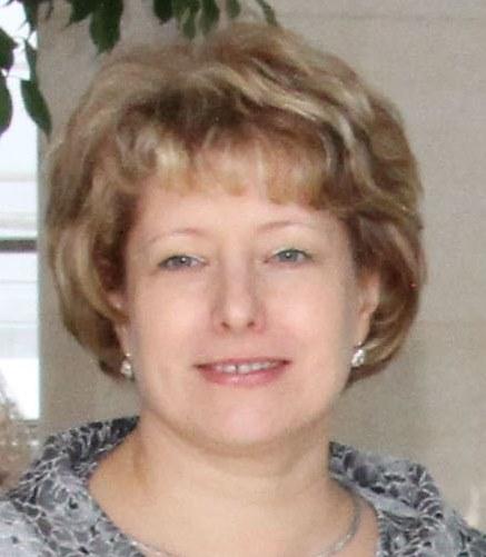 Гафурова Наталия Владимировна
