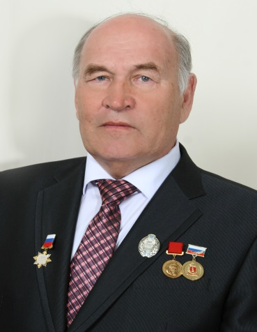 Ильмушкин Георгий Максимович