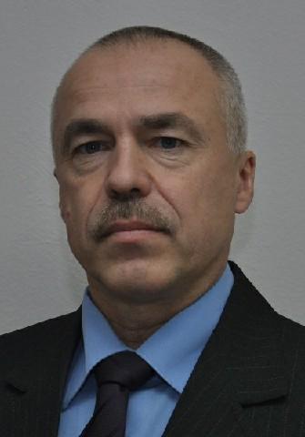 Привалов Александр Николаевич