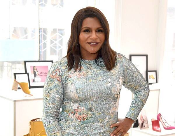 Mindy Kaling Thinks Her Daughter Katherine Is Actually A