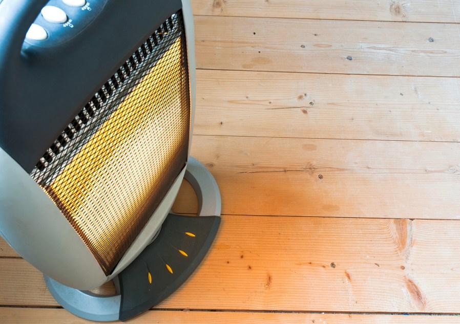 a heater