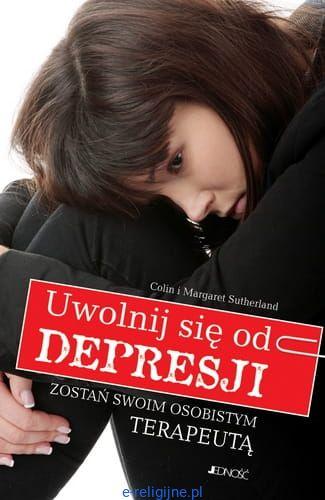 """Znalezione obrazy dla zapytania Colin i Margaret Sutherland  """"Uwolnij się od depresji"""""""