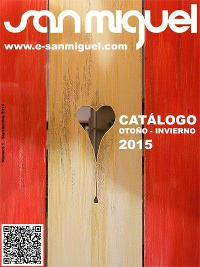Catálogo invierno 2015