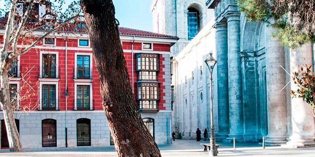 San Miguel - Comuniones 2017 en Valladolid