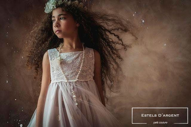 San Miguel - Nueva marca de comunión - Estels d'Argent