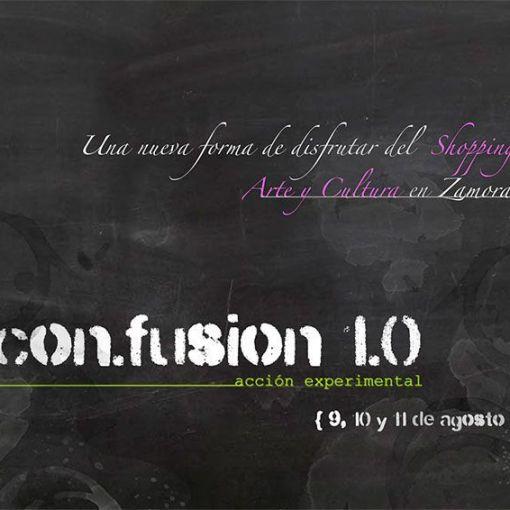 CON.FUSION 1.0