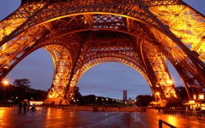 París, grupo CWF