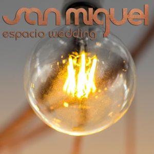 SanMiguel - espacio wedding