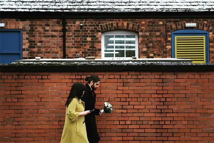 San Miguel - Fotografías de bodas