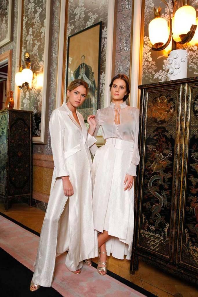 San Miguel - Trajes de novia