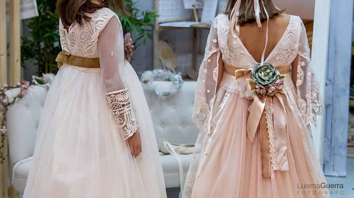Vestidos de novia en san miguel el salvador
