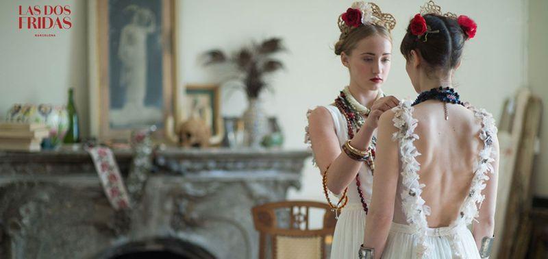 San MIguel, vestidos de novia.