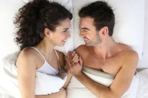 Prírodná Viagra pre ženy