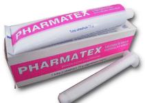 Vaginálny krém Pharmatex