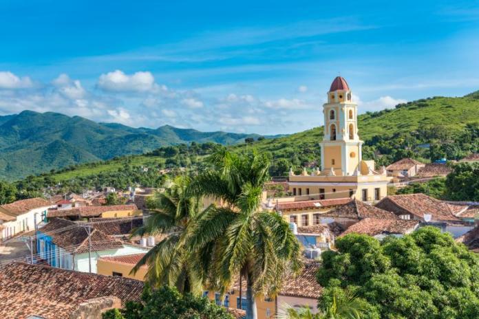 Trinidad Küba