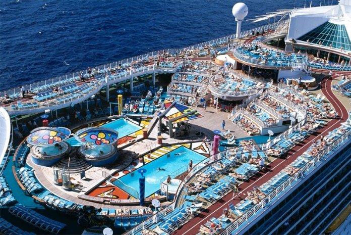 Cruise Gemileri