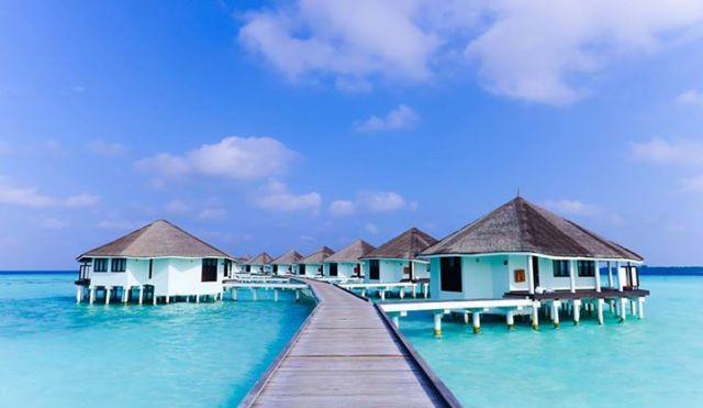 Kihaad Maldives Resort