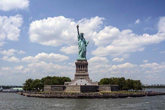Özgürlük Heykeli