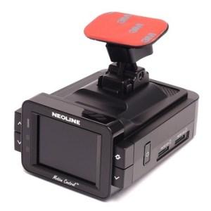 Видеорегистратор-защитник Neoline X-COP 9100S