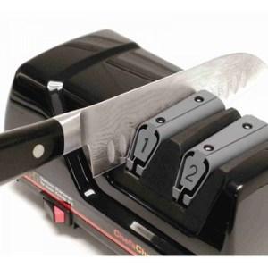 Универсальная электрическая ножеточка CHEF'S CHOICE