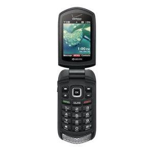 Kyocera защищенный телефон