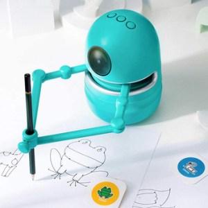Quincy робот для рисования купить цена