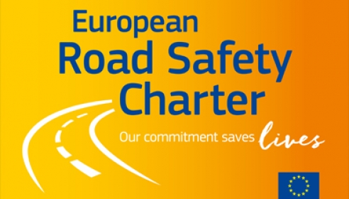 carta europeana a sigurantei rutiere
