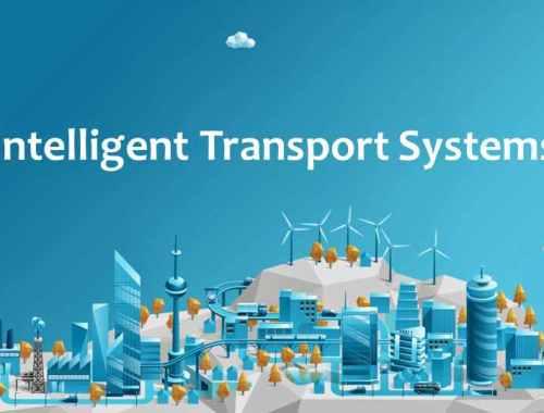 Sisteme de Transport Inteligente