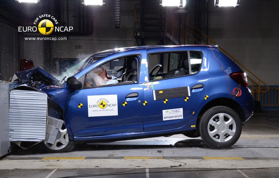 stea Euro NCAP