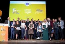 Premiile de Excelenta in Siguranta Rutiera oferite de Comisia Europeana 2019