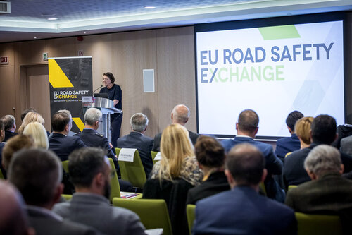 EU Road Safety Exchange