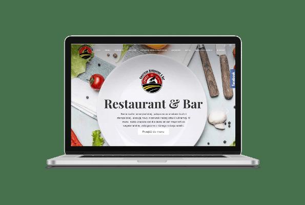 Restauracja Coyote