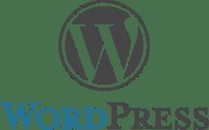 strony wordpress