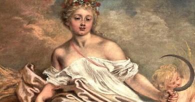 Ceres (Gemälde)