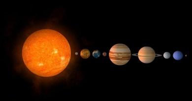 Planeten (Sonnensystem)