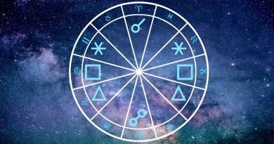 Aspekte in der Astrologie: Bedeutung im Horoskop