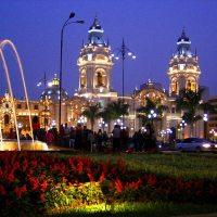 Sejour à Lima - Pérou -