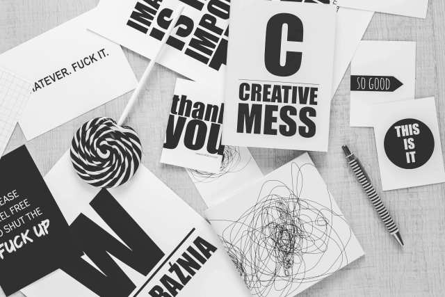 8 Typography trends to look for in 2019