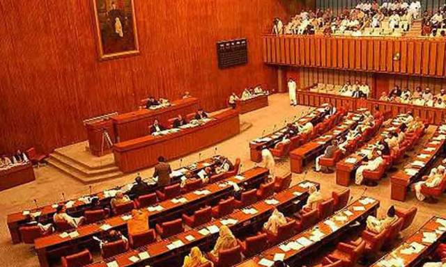 Senate Committee Approves Rs. 3.6 Billion for 49 Science and Tech Projects